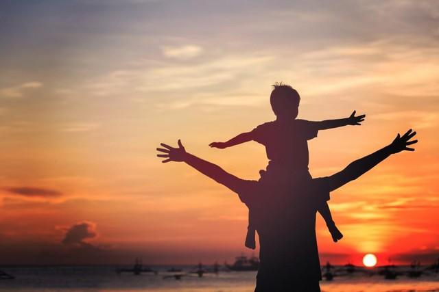 Không phải đòn roi, đây mới là những bài học đúng đắn mà cha mẹ thông thái nên khuyên răn mỗi khi con mắc lỗi - Ảnh 6.