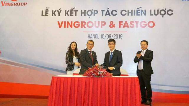 Nikkei: Vinfast sẽ có mặt tại Myanmar - Ảnh 1.