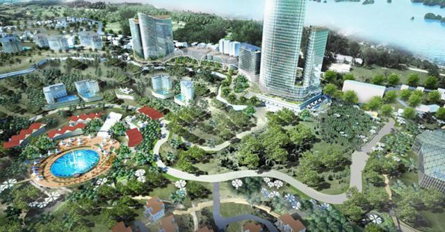 Đắp chiếu hơn thập kỷ, đô thị 13 nghìn tỷ ở Quảng Ninh nguy cơ thu hồi - Ảnh 1. 'Đắp chiếu' hơn thập kỷ, đô thị 13 nghìn tỷ ở Quảng Ninh nguy cơ thu hồi 'Đắp chiếu' hơn thập kỷ, đô thị 13 nghìn tỷ ở Quảng Ninh nguy cơ thu hồi photo 1 15669655452671269325898