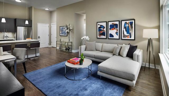 Bất động sản nhà ở, nghỉ dưỡng lại tung cam kết lợi nhuận tiền tỷ - Ảnh 1.