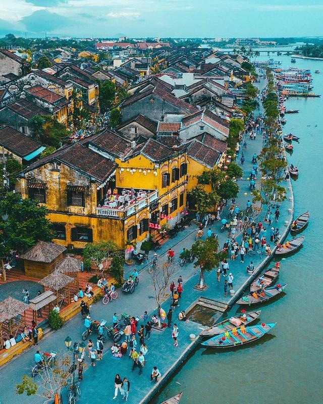 Những lần được vinh danh trên BXH thế giới năm 2019 của Việt Nam: Hội An, Phú Quốc, Nha Trang không gây bất ngờ bằng thành phố này! - Ảnh 1.  - photo-1-15670433475491377791605 - Những lần được vinh danh trên BXH thế giới năm 2019 của Việt Nam: Hội An, Phú Quốc, Nha Trang không gây bất ngờ bằng thành phố này!