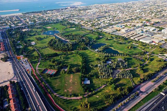 Đến Dubai, nếu sợ lúc đi hết mình lúc về... hết tiền thì đây là những địa điểm bạn có thể du lịch miễn phí ở vùng đất siêu giàu này - Ảnh 3.