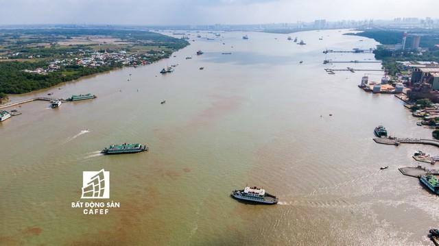 Hàng loạt dự án khu đô thị mới rầm rộ đầu tư ở Nhơn Trạch đón đầu sân bay Long Thành - Ảnh 2.