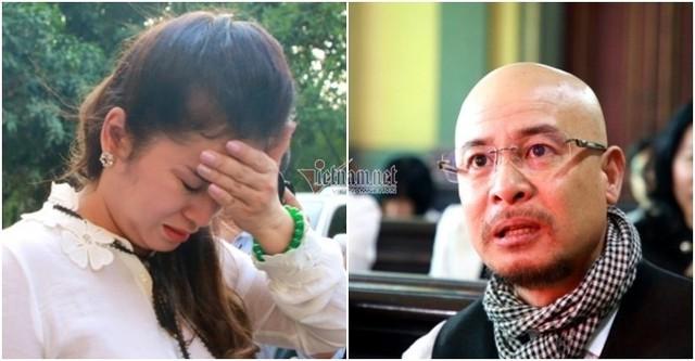 Vợ chồng ông chủ Trung Nguyên tiếp tục 'dắt' nhau ra tòa ly hôn - Ảnh 1.