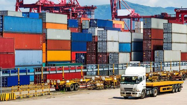Doanh nghiệp logistics Việt Nam chủ yếu ở quy mô nhỏ - Ảnh 1.