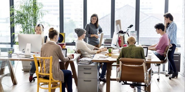 4 cách để khơi dậy sự chu đáo của mọi người trong văn phòng: Thực hiện ngay để biến nơi làm việc trở nên ấm áp và thoải mái như chính ngôi nhà của bạn - Ảnh 3.