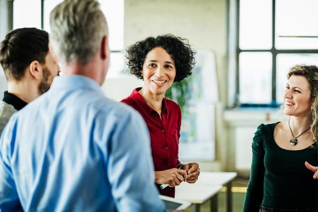 4 cách để khơi dậy sự chu đáo của mọi người trong văn phòng: Thực hiện ngay để biến nơi làm việc trở nên ấm áp và thoải mái như chính ngôi nhà của bạn - Ảnh 1.