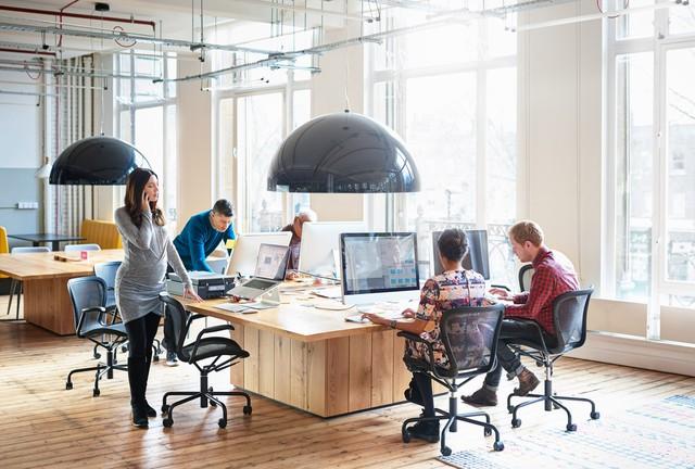 4 cách để khơi dậy sự chu đáo của mọi người trong văn phòng: Thực hiện ngay để biến nơi làm việc trở nên ấm áp và thoải mái như chính ngôi nhà của bạn - Ảnh 4.