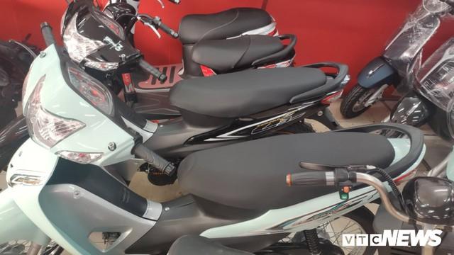 Hàng loạt mẫu xe máy Honda bị nhái kiểu dáng, giá bán rẻ bằng một nửa - Ảnh 2.