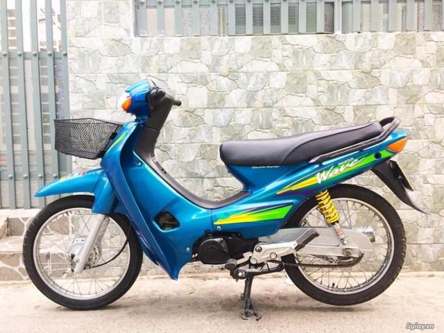 Hàng loạt mẫu xe máy Honda bị nhái kiểu dáng, giá bán rẻ bằng một nửa - Ảnh 3.