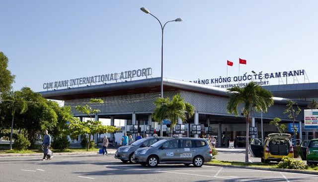Nhà ga quốc tế Cam Ranh có khả năng đáp ứng công suất lên đến 4-5 triệu hành khách mỗi năm