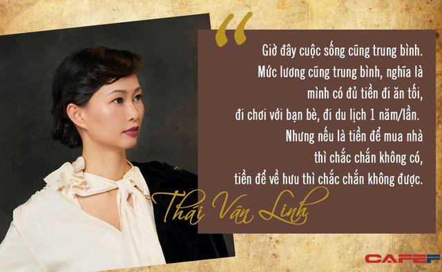 Hơn 1 năm mắc sai lầm này, Shark Thái Vân Linh suýt phải trả giá bằng sự nghiệp: Còn trẻ, đừng chấp nhận 1 cuộc sống trung bình, hãy nói Tôi không biết! - Ảnh 3.