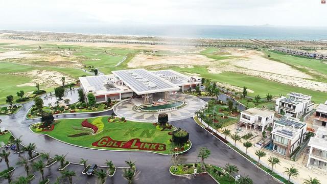 Khối bất động sản đồ sộ của công ty gia đình nhà ông chủ Golf Long Thành - Ảnh 13.