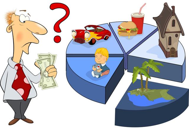 """Có bao nhiêu tiền cũng không đủ chi tiêu: Đây là cách đơn giản giúp tình trạng tài chính của bạn """"vực dậy"""" khỏi quỹ đạo nợ nần! - Ảnh 1."""