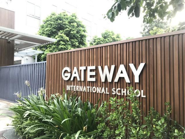 Cận cảnh quy trình đưa đón học sinh của trường Gateway - Ảnh 1.