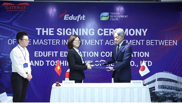 Bất ngờ với Công ty Gateway của Bà Trần Thị Hồng Hạnh: Có tên giáo dục nhưng lại đăng ký kinh doanh bất động sản - Ảnh 6.