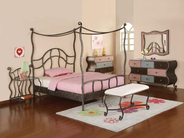 Ngắm những căn phòng độc đáo cho trẻ nhỏ với gam mầu ấn tượng - Ảnh 11.