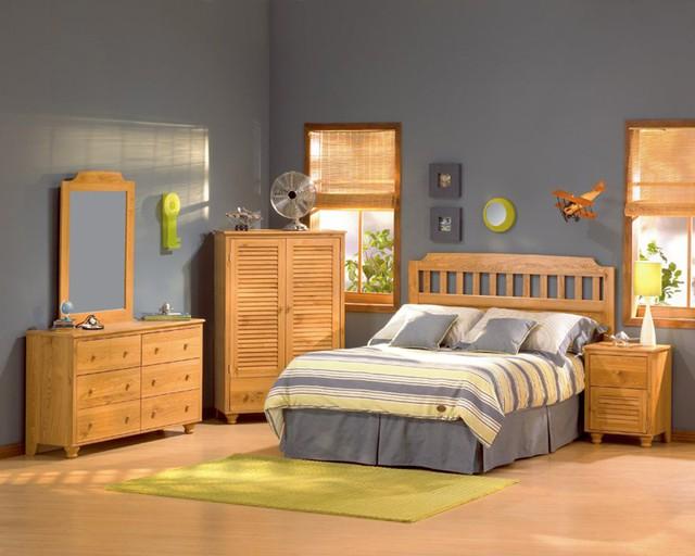 Ngắm những căn phòng độc đáo cho trẻ nhỏ với gam mầu ấn tượng - Ảnh 6.