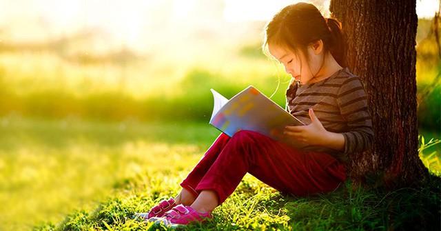 Muốn biết liệu một đứa trẻ có triển vọng hay không, cha mẹ hãy nhìn vào 4 đặc điểm này! - Ảnh 1.