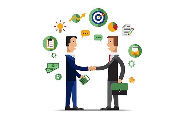 Hai kỹ năng cần thiết giúp bạn thành công trên mọi bàn đàm phán, bất cứ ai nắm bắt được đều sẽ phát triển sự nghiệp nhanh chóng - Ảnh 2.