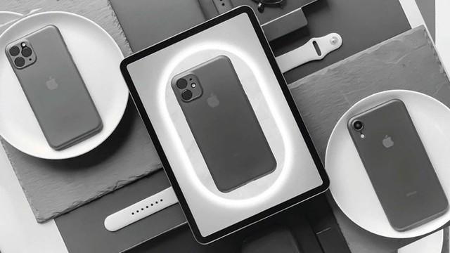 Dựa trên loạt đồn đoán, iPhone 11 sẽ trông như thế nào? - Ảnh 1.