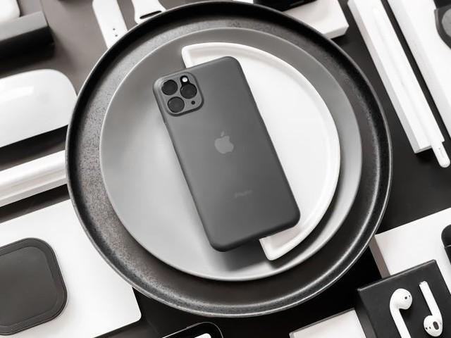 Dựa trên loạt đồn đoán, iPhone 11 sẽ trông như thế nào? - Ảnh 2.
