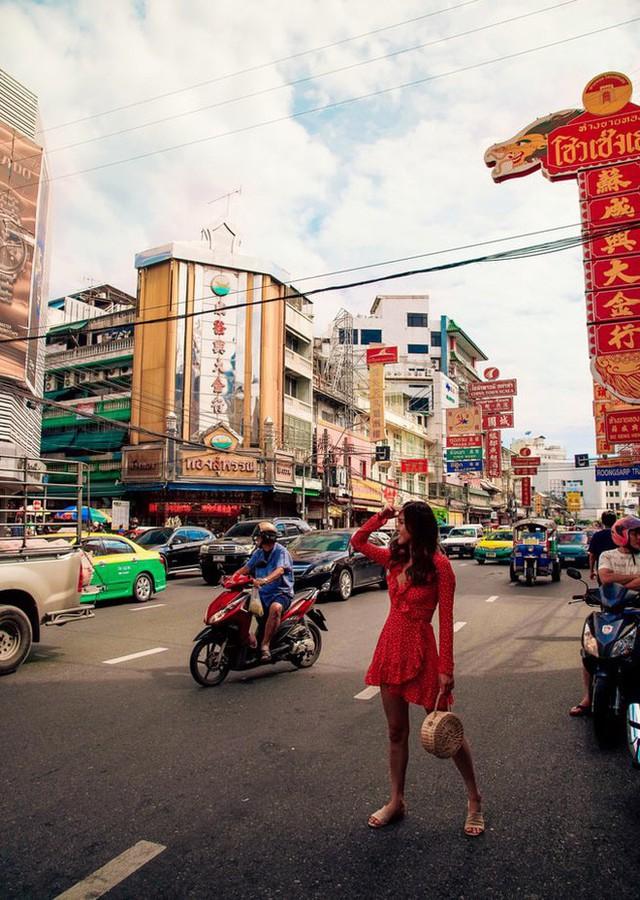 Bất ngờ chưa? Không phải Paris hay Dubai, thành phố đông khách du lịch nhất năm 2019 lại thuộc châu Á, còn ngay gần Việt Nam! - Ảnh 2.