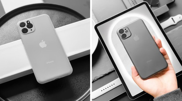 Dựa trên loạt đồn đoán, iPhone 11 sẽ trông như thế nào? - Ảnh 4.