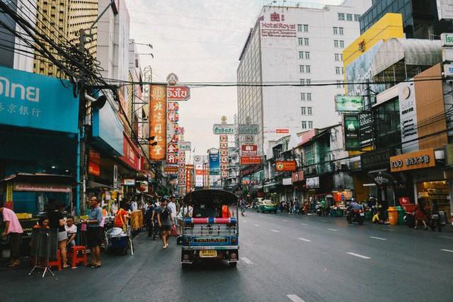 Bất ngờ chưa? Không phải Paris hay Dubai, thành phố đông khách du lịch nhất năm 2019 lại thuộc châu Á, còn ngay gần Việt Nam! - Ảnh 5.