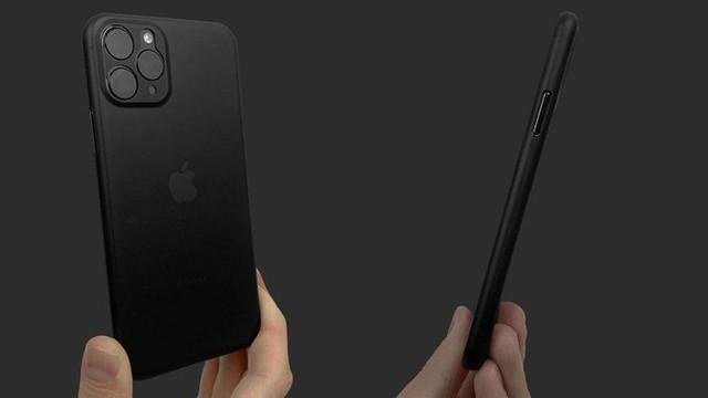 Dựa trên loạt đồn đoán, iPhone 11 sẽ trông như thế nào? - Ảnh 7.