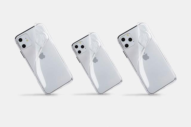 Dựa trên loạt đồn đoán, iPhone 11 sẽ trông như thế nào? - Ảnh 8.