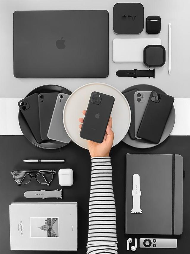 Dựa trên loạt đồn đoán, iPhone 11 sẽ trông như thế nào? - Ảnh 9.