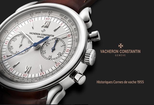 Có điều gì đặc biệt trong chiếc đồng hồ từ năm 1955 vừa được Vacheron Constantin tái sản xuất? - Ảnh 1.