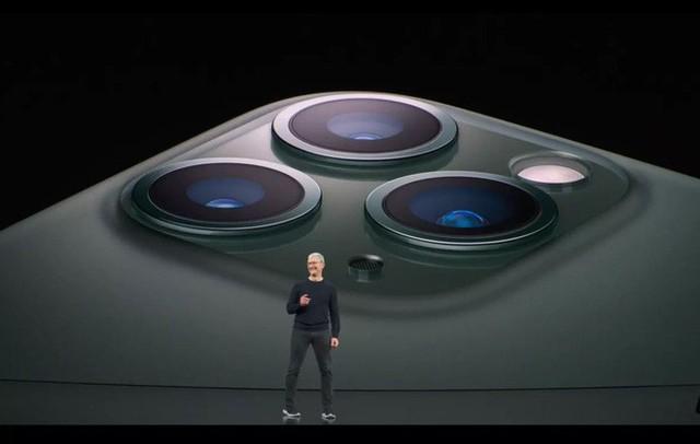 Tất tần tật thông tin về camera của iPhone 11 và iPhone 11 Pro: có gì mới mẻ hơn? - Ảnh 1.