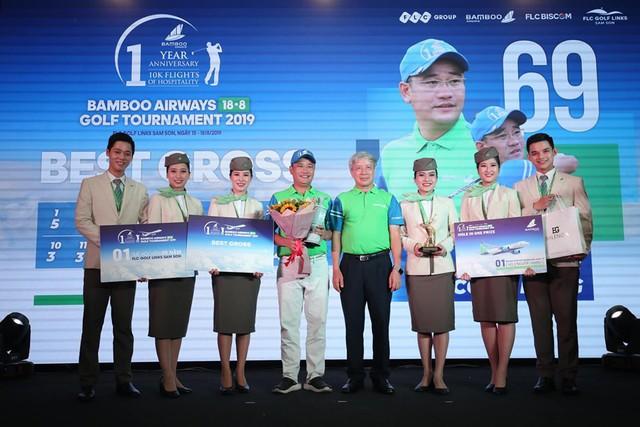 """Hệ sinh thái đồng bộ  – """"vũ khí"""" đường dài nâng tầm golf Việt Nam - Ảnh 1."""
