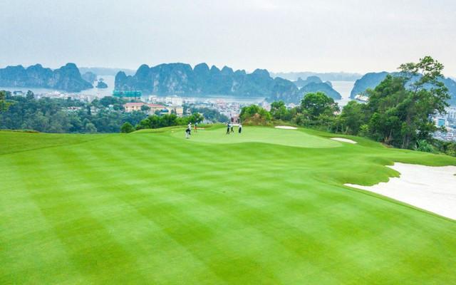 """Hệ sinh thái đồng bộ  – """"vũ khí"""" đường dài nâng tầm golf Việt Nam - Ảnh 2."""