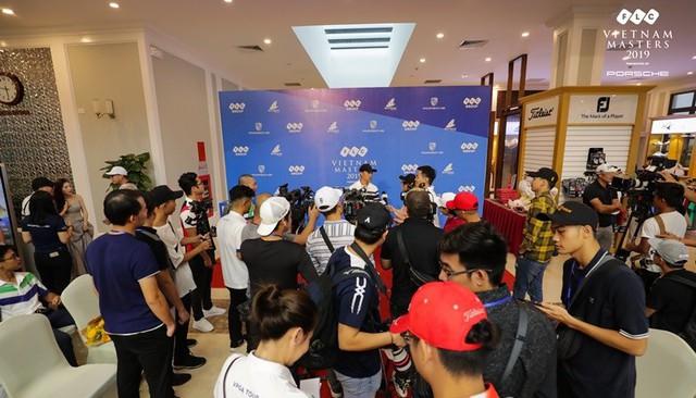 Việt Nam sẽ là điểm đến tiếp theo của các giải đấu golf tầm cỡ Asian Development Tour? - Ảnh 3.
