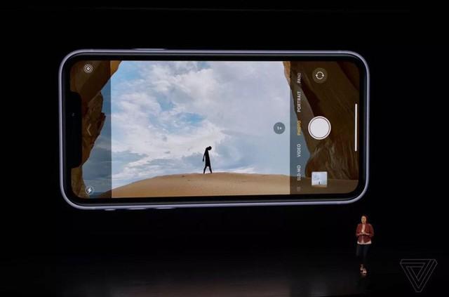 Tất tần tật thông tin về camera của iPhone 11 và iPhone 11 Pro: có gì mới mẻ hơn? - Ảnh 2.
