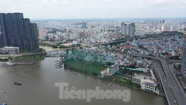 Sông rạch Sài Gòn bị bức tử như thế nào? - Ảnh 11. Sông rạch Sài Gòn bị 'bức tử' như thế nào? Sông rạch Sài Gòn bị 'bức tử' như thế nào? photo 10 1568169661759775400633