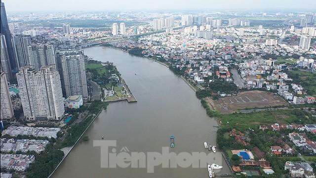 Sông rạch Sài Gòn bị bức tử như thế nào? - Ảnh 12. Sông rạch Sài Gòn bị 'bức tử' như thế nào? Sông rạch Sài Gòn bị 'bức tử' như thế nào? photo 11 1568169661760873796460