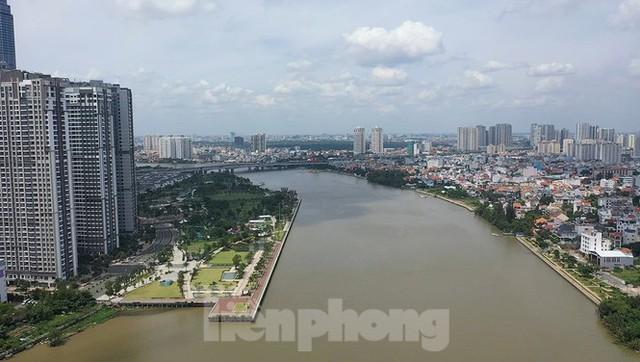 Sông rạch Sài Gòn bị bức tử như thế nào? - Ảnh 13. Sông rạch Sài Gòn bị 'bức tử' như thế nào? Sông rạch Sài Gòn bị 'bức tử' như thế nào? photo 12 15681696617611429378209