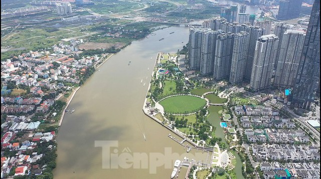 Sông rạch Sài Gòn bị bức tử như thế nào? - Ảnh 15. Sông rạch Sài Gòn bị 'bức tử' như thế nào? Sông rạch Sài Gòn bị 'bức tử' như thế nào? photo 14 15681696617642048819812