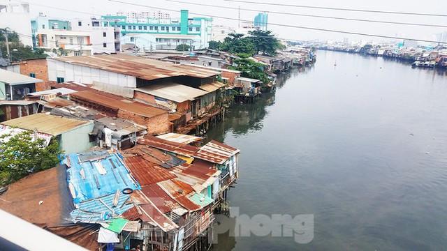 Sông rạch Sài Gòn bị bức tử như thế nào? - Ảnh 3. Sông rạch Sài Gòn bị 'bức tử' như thế nào? Sông rạch Sài Gòn bị 'bức tử' như thế nào? photo 2 15681696617481140012914