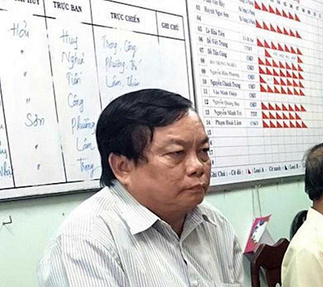 Bắt giam Phó chủ tịch UBND TP Phan Thiết - Ảnh 1.