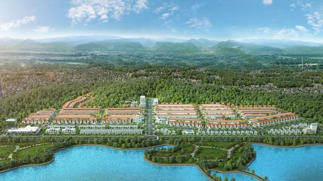 Phó Thủ tướng lệnh kiểm tra dự án đô thị hơn 400 tỷ của Kosy ở Lào Cai - Ảnh 1.