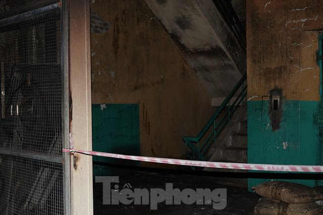 Hình ảnh hiếm hoi trong tầng 2 nhà kho Rạng Đông chưa được công bố - Ảnh 14.