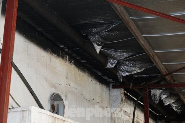Hình ảnh hiếm hoi trong tầng 2 nhà kho Rạng Đông chưa được công bố - Ảnh 15.
