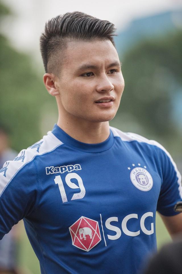 Cầu thủ Quang Hải: Khi một thứ được đầu tư thực hiện bằng cả trái tim lẫn khát vọng lớn lao, nó sẽ mang đến thành quả tốt đẹp - Ảnh 4.