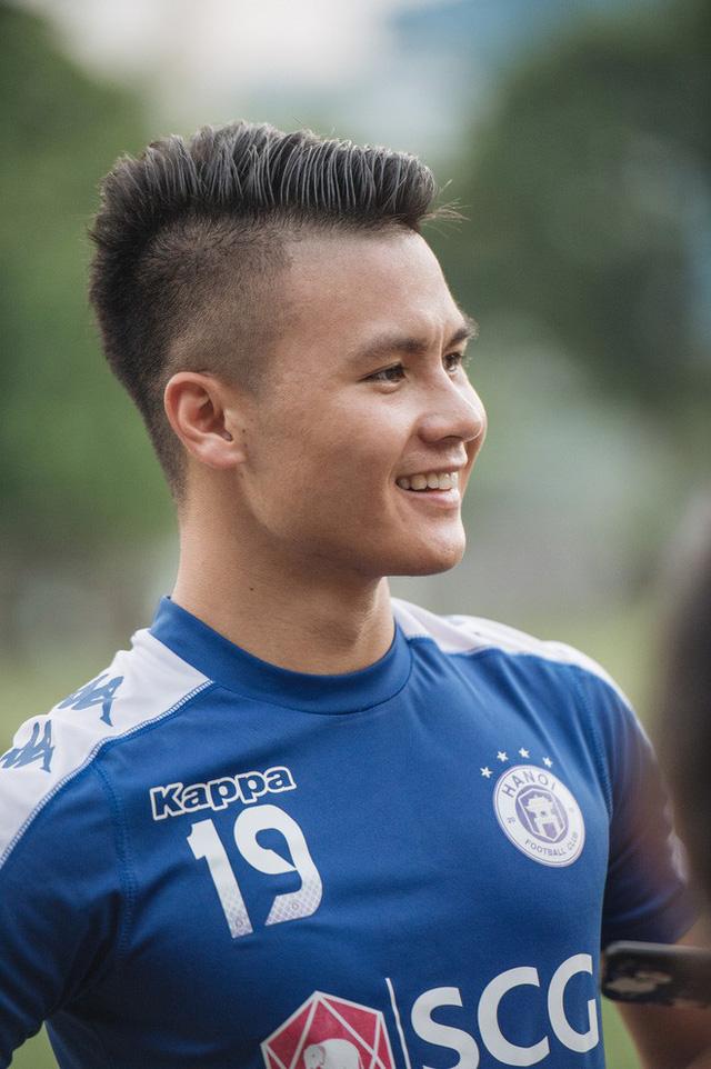 Cầu thủ Quang Hải: Khi một thứ được đầu tư thực hiện bằng cả trái tim lẫn khát vọng lớn lao, nó sẽ mang đến thành quả tốt đẹp - Ảnh 5.