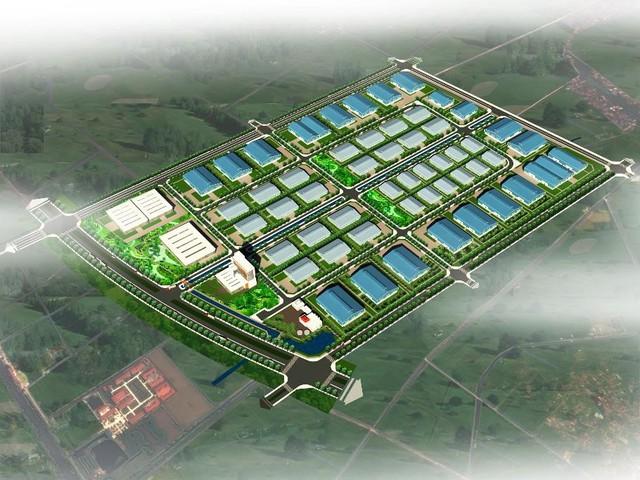 Sau đại dự án ở Hưng Yên, Tập đoàn Ecopark muốn vươn dài cánh tay đến Móng Cái, Nghệ An - Ảnh 1.